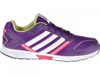 Buty damskie Adidas Adipure B40963 do biegania