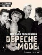 LEGENDY MUZYKI TOM 22 - DEPECHE MODE (KSIŻKA+DVD)