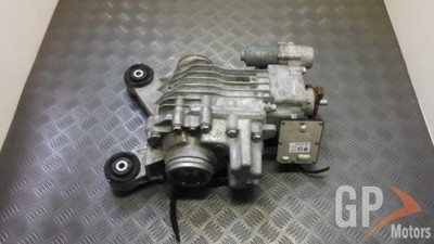 DYFER MOST AUDI TT 0CQ907554D 0CQ525010F GOLF VII