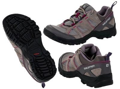 Salomon Cruise II buty trekkingowe damskie 39 13
