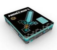 Minecraft Puszka prezentowa  Stephanie Milton