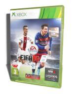 GRA NA XBOX 360 FIFA 16
