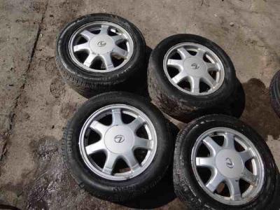 felgi 16 aluminiowe Lexus Gs 300 93-97