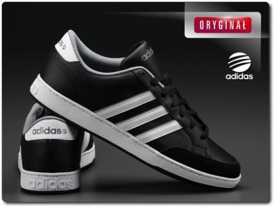 Buty Adidas Courtset F76609 r.41 47 Wiosna 2015