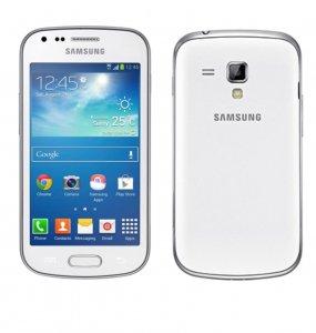 Samsung Galaxy Trend Plus Gt S7580 Bialy 6368923821 Oficjalne Archiwum Allegro