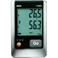 Rejestrator danych pomiarowych testo 176 H1