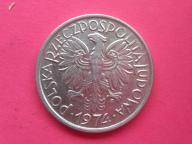 2 zł 1974 Mandarynki ŁADNE