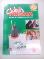 CLUB PRISMA A2 ćwiczenia (NOWA)