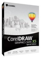 NOWY CORELDRAW GRAPHICS SUITE X5 PL BOX - F-ra