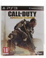 Call of Duty ADVANCED WARFARE (PS3) NOWA FOLIA