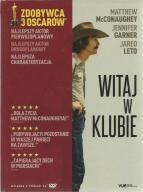 WITAJ W KLUBIE ____NOWA___DVD!