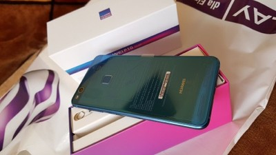 HUAWEI P10 Lite LTE Blue Sapphire ! Nowy !