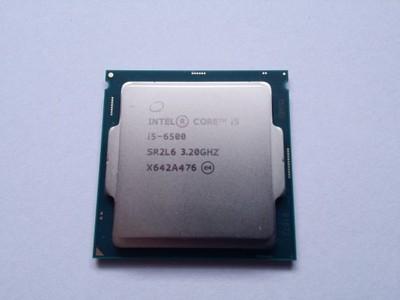 Intel Core i5-6500, 3.2GHz, 6MB, BOX (BX80662I5650