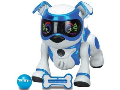 Teksta Robopiesek Pies Robot Interaktywny New 2016 6915922106 Oficjalne Archiwum Allegro