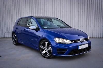 Volkswagen Golf 7 R Dsg Salon Pl Fv23 6763555242 Oficjalne Archiwum Allegro
