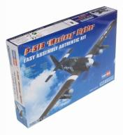 HOBBY BOSS P-51B MUSTANG FIGHTER 1:72 14+