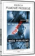 WRÓG PUBLICZNY DVD Folia W.Smith G.Hackman