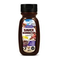 OSTROVIT SAUCE BARBECUE SMOOTH 320ml zero kalorii