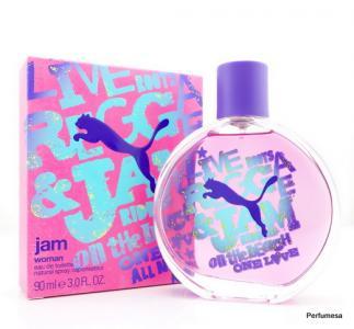 puma damskie perfumy