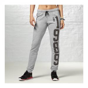 Spodnie damskie Reebok Shapewar Action Wyszczuplające legginsy 34