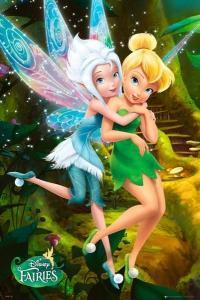 Disney Wróżki Plakat Plakaty Z Bajek 61x915 3944312515