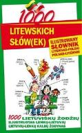 1000 litewskich słów(ek). Ilustrowany słownik