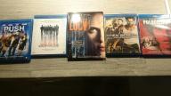 sprzedam filmy bluray