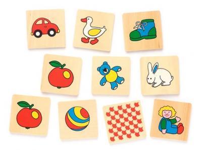 Goki MEMO obrazkowe SUPER MEMORY dla najmłodszych!