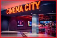 CINEMA CITY 2D, Cała Polska  PON-NE
