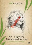 AO Ostatni Neandertalczyk DVD Folia