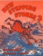 New Stepping Stones 3 - Activity Book - LONGMAN
