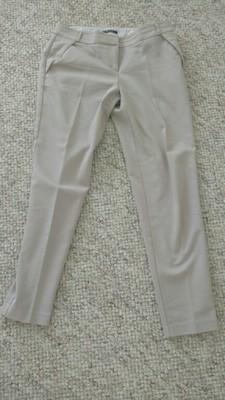 Cygaretki spodnie eleganckie Orsay r. 36 6687782203