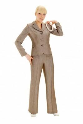 c00148db5 Wizytowy garnitur w dużych rozmiarach Gabriela - 5086003170 ...