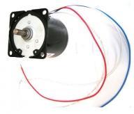Silnik elektryczny 230V 14W 50 obr wolnoobrotowy