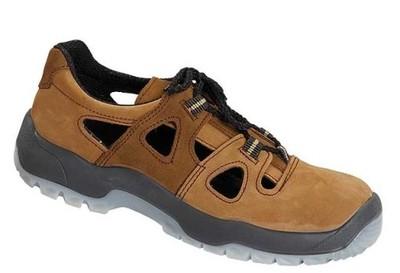 Buty robocze 52N PPO różne rozmiary Z PODNOSKIEM