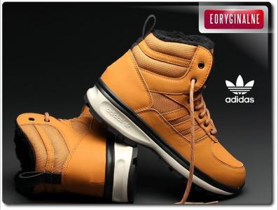 Buty męskie Adidas Chasker Boot M20693 r.43 13 46