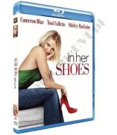 Siostry [Blu-ray] In Her Shoes [2005] Lektor PL