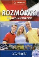 Rozmówki polsko-niemieckie. Płyta CD
