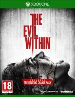 The Evil Within Xbox One +DLC NOWA Kurier 24h X1