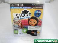 GRA PS3 EYE PET