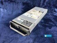 DELL POWEREDGE M520 2xE5-2430 96GB 2*600GB