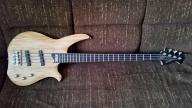 Gitara basowa washburn CB4-SP stan jak nowy