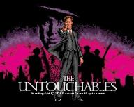 The Untouchable -  ATARI ST - BOX