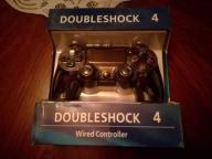 Doubleshock do ps4