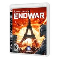 TOM CLANCY'S ENDWAR PS3 GWARANCJA !!! APOGEUM !!!