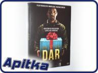 DVD - DAR (2015) - Jason Bateman J.Edgerton lektor