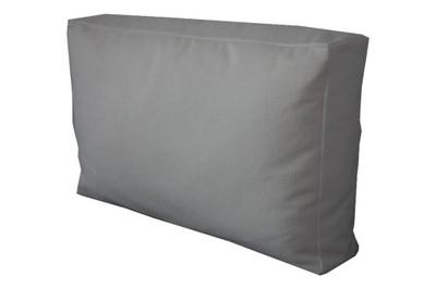 Poduszka Lux Oparcie Na Kanapę Sofę łóżko 40x65x10