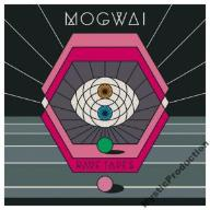 Mogwai - Rave Tapes / VINYL LP