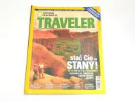 National Geographic Traveler nr 5/2008 ::USA