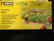 1:87 Rośliny polne laser NOCH 14110